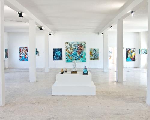 Exposición en Museo de Zapadores