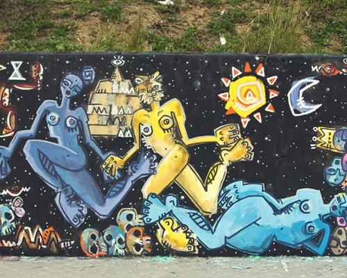 Street Art 2021