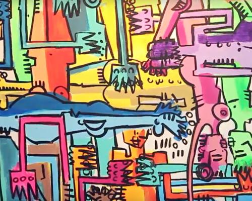 Miami-Art Basel 2017